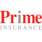 PRIME INSURANCE COMPANY LIMITED - Cover Image